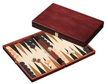 Naxos, medium Backgammon