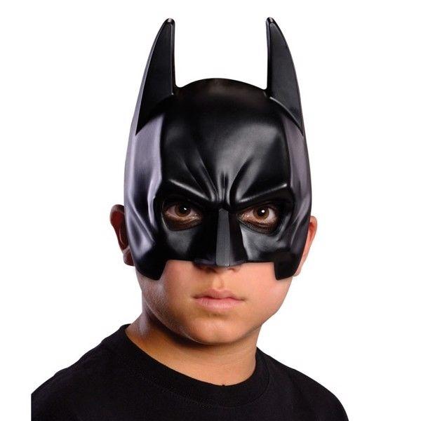 Batman Maske til Børn