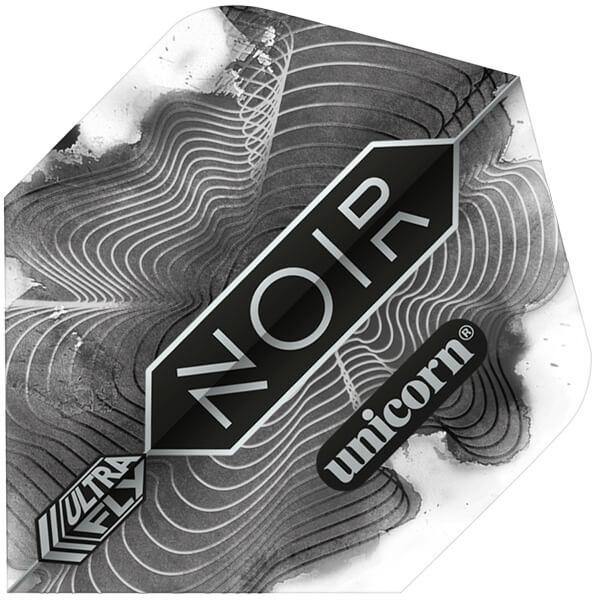 Unicorn Ultrafly .100 Noir Flights