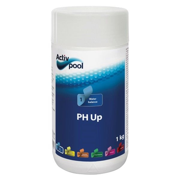ActivPool PH Plus/PH Up 1 kg thumbnail
