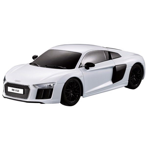 Audi R8 Fjernstyret Bil 1:24