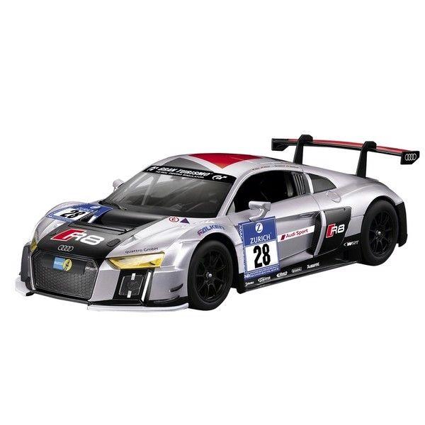 Fjernstyret Audi R8 Performance