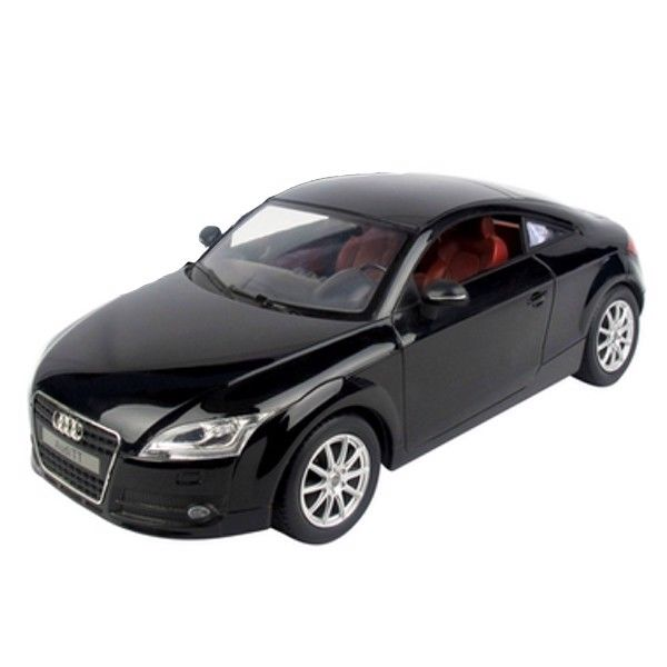 Fjernstyret Audi TT