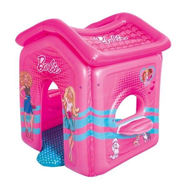 Barbie Malibu Legehus