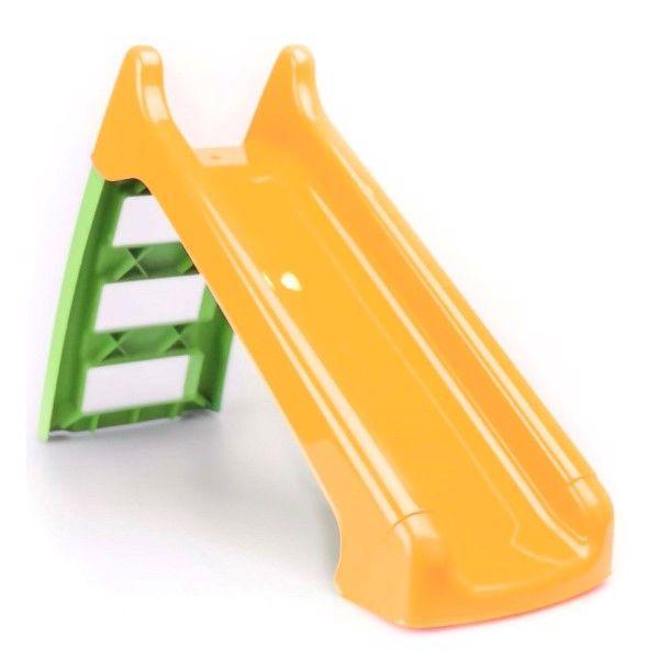 Barnets første rutsjebane (m. mulighed for vandtilslutning)