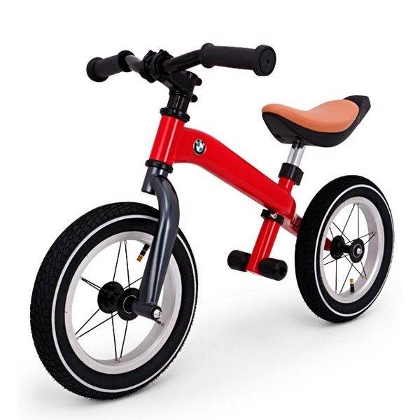 Billede af BMW Løbecykel/Balance Cykel 12'', Rød