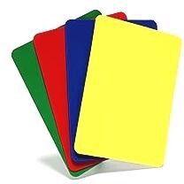 4 stk Cut Cards, Poker thumbnail