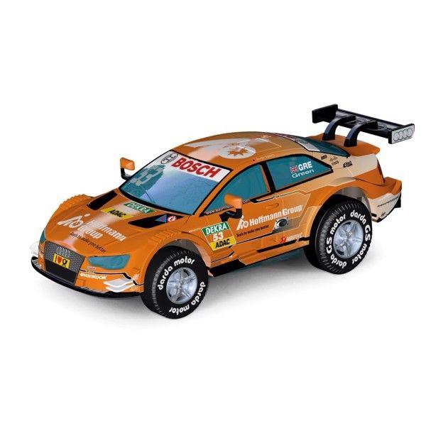 Darda Audi RS5 DTM bil