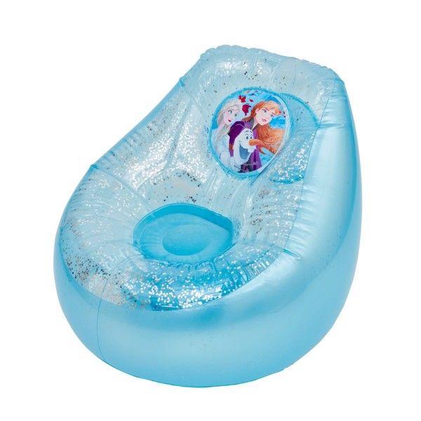 Disney Frost 2 Chill Oppustelig Lænestol