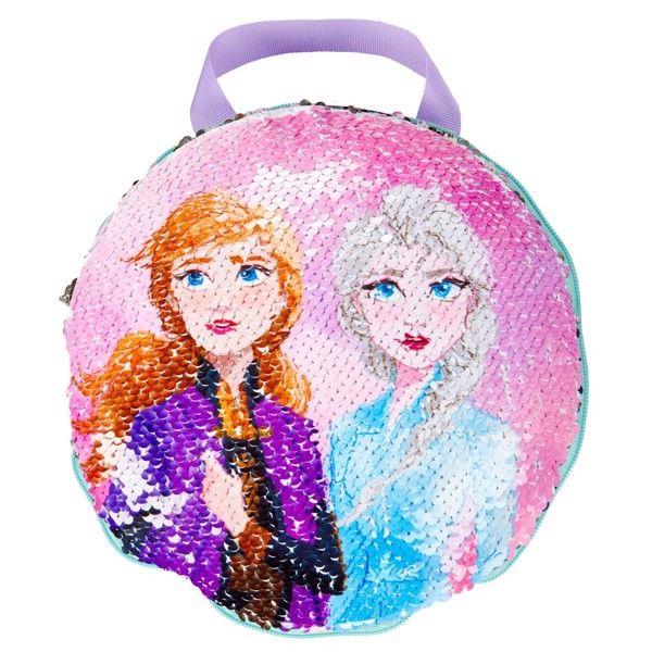 Billede af Disney Frost 2 Hemmelig Dagbog og pude