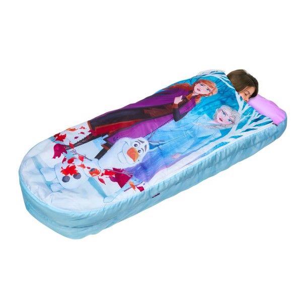 Billede af Disney Frost 2 Junior ReadyBed/Gæsteseng med Sovepose