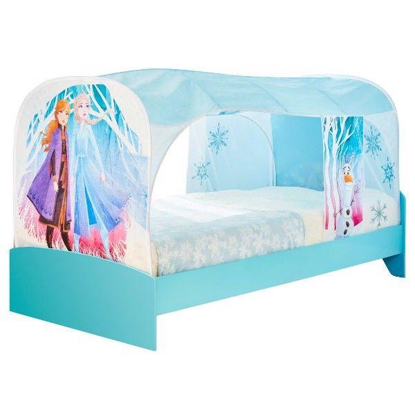Disney Frost telt til seng - 190 cm