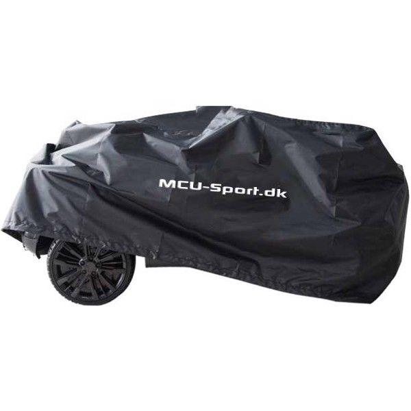 El Bil / ATV Overdækning / presenning Str. L (MCU-Sport)