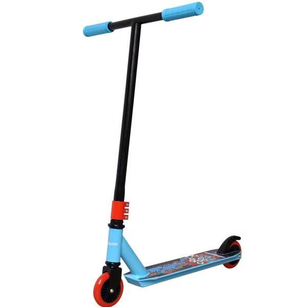 Billede af Extreme Trick Løbehjul 6.0 til Børn Blå/Orange