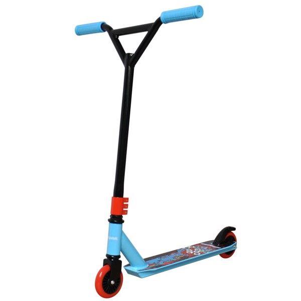 Billede af Extreme Trick Løbehjul 6.5 Blå/Orange