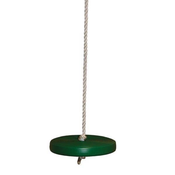 KidKraft Tallerkengynge med 290 cm reb