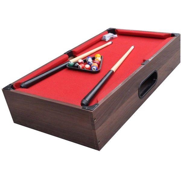 MegaLeg Mini Pool