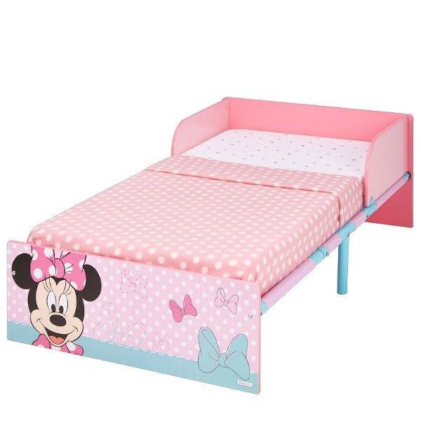 Minnie Mouse børneseng 140 cm