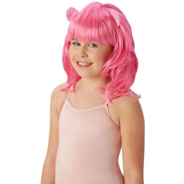 My Little Pony Pinkie Pie Paryk