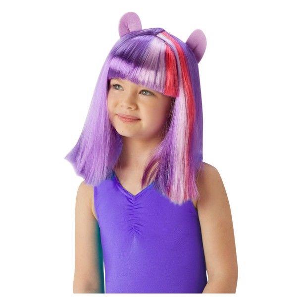My Little Pony Twilight Sparkle Paryk