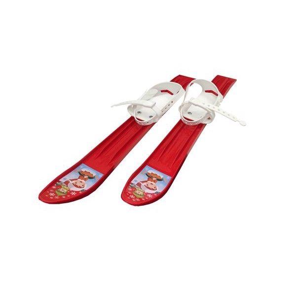 60 cm mini ski - perfekt til mindre børn thumbnail