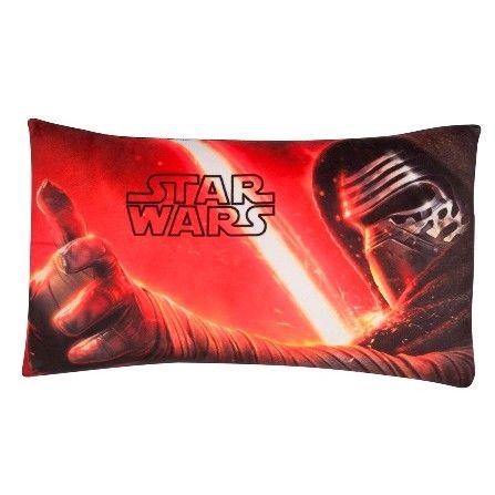 Star Wars Kylo Ren Pude